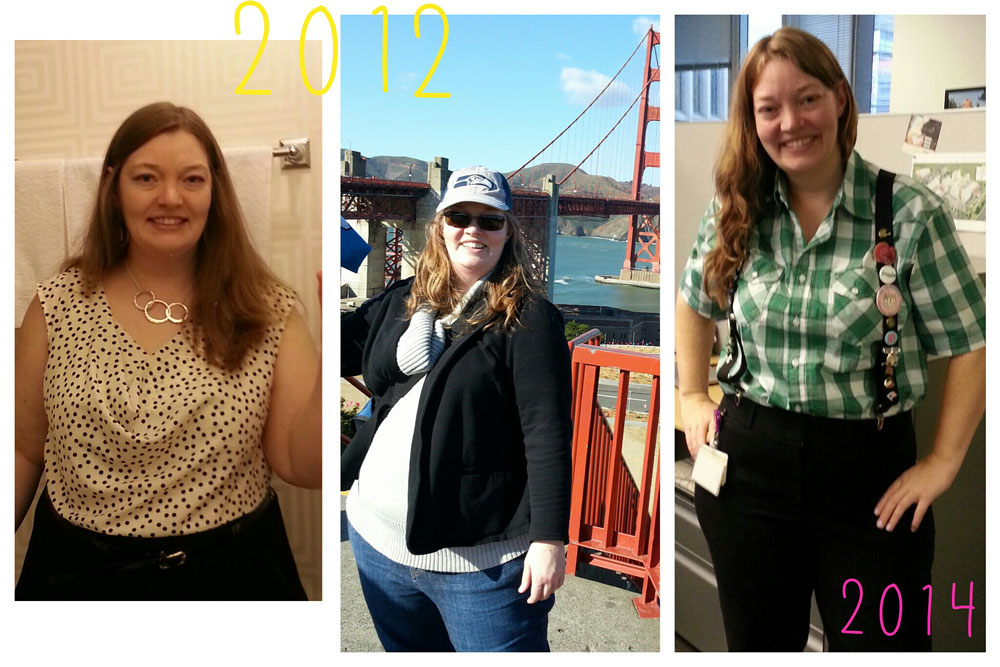 Viewing my progress from the low carb lifestyle (2012-2014).