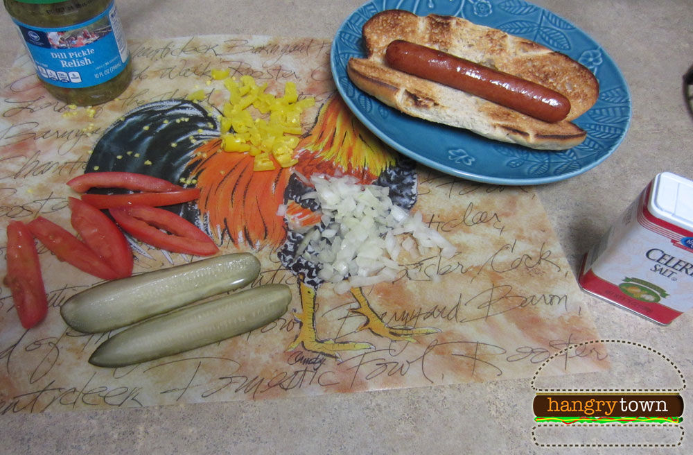 how to cook hebrew national hotdogs in microwave